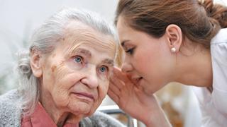 Consejos para tratar a una persona con Alzheimer