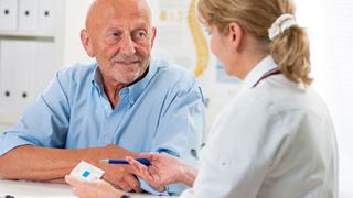 auxiliares de geriatría