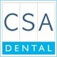 Logo csa dental