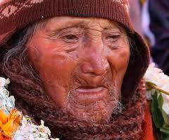 Hombre más longevo del mundo