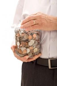 Hucha de pensiones