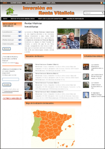 Portal inversiones