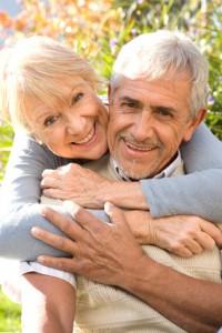 Matrimonio de mayores