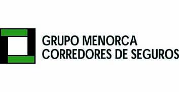 Logo Grupo Menorca