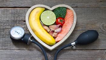 Alimentos beneficiosos contra la hipertensión, Grupo Retiro
