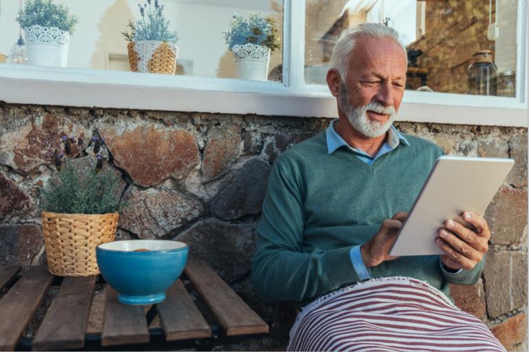 Calidad de jubilación, nuda propiedad, vivienda