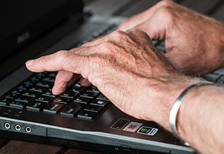 Beneficios de Internet para la tercera edad, blog Grupo retiro