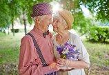 Cómo encontrar el amor en la tercera edad, Grupo Retiro