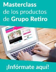 Master Class Productos Grupo Retiro
