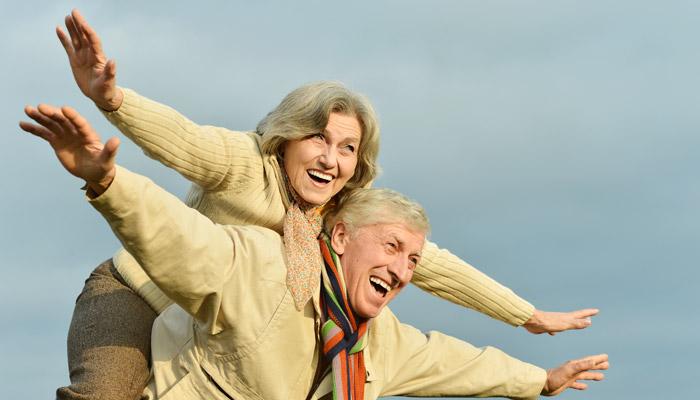 Calidad de vida de las personas mayores - Compartir piso con personas mayores ...