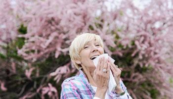 Alergia en las personas Mayores, Grupo Retiro