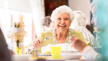 Alimentación para una buena salud cardiovascular, Grupo retiro