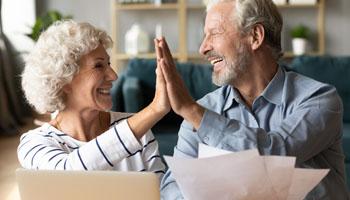 Jubilarse sin Perder, Grupo Retiro