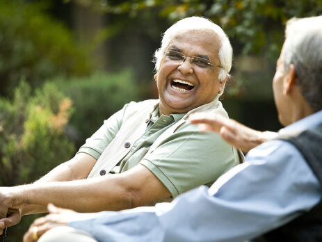 Alternativas a la jubilación, grupo retiro
